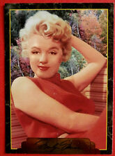 """Sports Time Inc."" MARILYN MONROE Card # 103 individual card, issued in 1995"