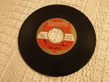 DADDY G AND THE CHURCH STREET FIVE  FALLEN ARCHES/EVERYBODY'S HAPPY LEGRAND 1010