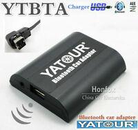 Yatour BTA Bluetooth Adapter for Suzuki Swift GRAND VITARA SX4 Clarion radio AUX