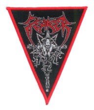 Fearer Patch Confession to Hate Patch ♫ Teutonic Death Metal ♫ Red Border ♫