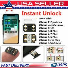 Heicard V1.35 R-SIM Nano Unlock Card For iPhone 11/XS/XR/X/8/7/6/5 iOS 13.3.1