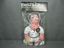Vintage Over the Hill Gag Gift Voodoo Doll Adult Female Birthday 1987