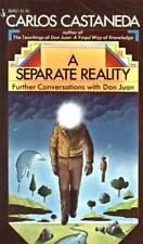 CARLOS CASTANEDA ASEPARATE REALITY DON JUAN