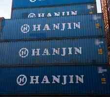 40' High Storage Container In Los Angeles / Long beach / LA / Wilmington CA