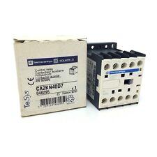 Relé De Control 048295 Telemecanique 42vac ca2kn40d7