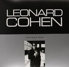 Leonard Cohen I'm Your Man CD NEW SEALED First We Take Manhattan+