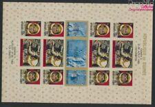 Guinée Block11B neuf 1965 démarrer de gemini 5 (8437659