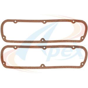 Valve Cover Gasket Set  Apex Automobile Parts  AVC485