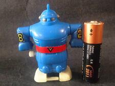 80s Popy Tetsujin 28 Gigantor wind up Toy Chogokin Tin DX Chogokin Bullmark