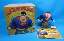 Superman Resin Bust DC Comics Diamond Select Toys 0948 of 3,000 New