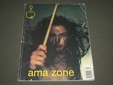 1999 MARCH NAVIGATOR FOR MODERN WOMEN AMA ZONE DUTCH MAGAZINE - O 8725