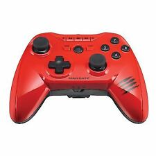 Mad Catz CTRLR Mobile Gamepad Red Android TRACKED Delivery
