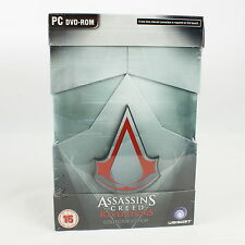 ASSASSIN's Creed Revelations Edizione Per Collezionisti per PC da UBISOFT, 2011, sigillato