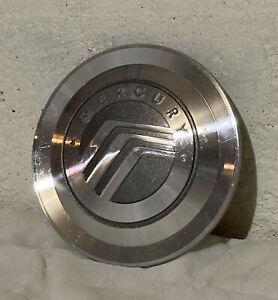 03-07 Mercury Grand Marquis Sable Aluminum Wheel Center Hub Cap 3W33-1A096-AB
