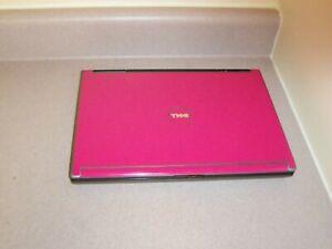 HOT PINK, WIN10  WIDE D630 DUAL CORE 2.40 GHz,3GB,160G, CDRW/DVD