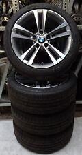 4 BMW Winterräder Styling 397 225/45 R18 BMW 3er F30 F31 4er F32 F33 F36 6796247