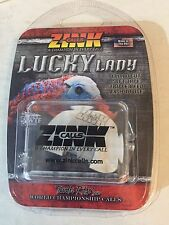 ZINK CALLS LUCKY LADY DIAPHRAGM TURKEY MOUTH CALL