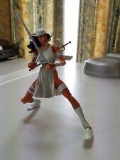 Marvel Legends Elektra-blanc costume de légendes urbaines BOX SET VARIANTE
