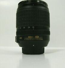 NIKON DX AF-S NIKKOR 18-105mm f3.5-5.6 G ED VR LENS