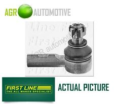 FIRST LINE RIGHT TIE ROD END RACK END OE QUALITY REPLACE FTR4686