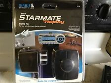 STH2 HOME kit Starmate 2 ST2 For your SirIUS Replay receiver st2r gtr XM