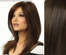 Imperfect Raquel Welch Show Stopper Wig - Synthetic Lace Front - Color RL6/8