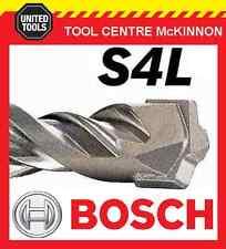BOSCH 10.0mm SDS PLUS HAMMER DRILL BIT (50mm DRILLING DEPTH) – MADE IN GERMANY