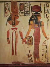 Jigsaw puzzle Ancient Egyptians Nefertari and Hathor 1000 pi NEW made in the USA