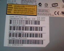 HP DVD/CD Rewritable Drive DH-16A1L DH-16A1L-CT2 KH39 410125-501 lightscribe