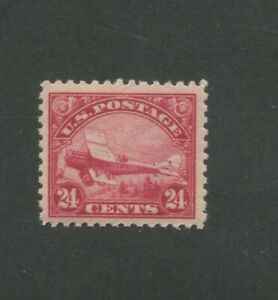 United States Postage Air Mail Stamp #C6 MNH VF
