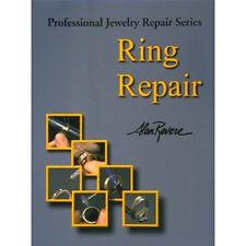 Ring Repair by Alan Revere/Goldsmithing/Jewelry Making