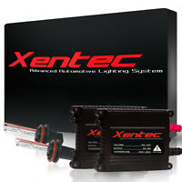 Xentec 35W 55W Slim HID Kit Xenon Lights for Chevrolet Astra Kodiak Camaro Chevy