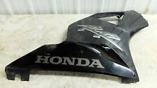00 Honda CBR 900 929 RR CBR900 900RR right side cover cowl fairing panel front