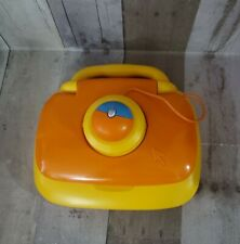 Vtech Tote and Go Laptop Plus Preschool Electronic Learning System