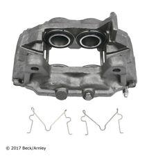 Frt Left Rebuilt Brake Caliper With Hardware  Beck/Arnley  077-1533S