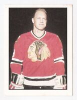 Bobby Hull 1971/ '72 Williams Forlags #200 - Chicago Blackhawks