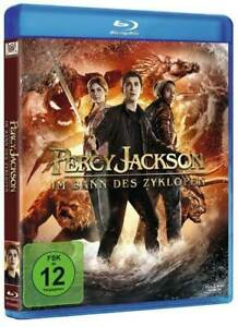 Blu-ray/ Percy Jackson - Im Bann des Zyklopen !! Wie Nagelneu !!