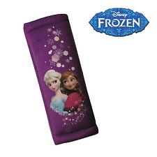 Princesa Congelada Almohadilla De Cinturón De Seguridad Coche cinturones cubierta para niños ❤ ❤ Original Disney