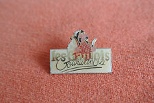 18290 PIN'S PINS BD RESTAURANT LES GAULOIS GOURMANDS GREEDY GAULS