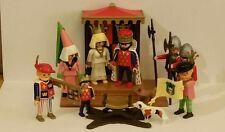 Playmobil 3659 King Court 1993