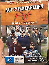 Auf Wiedersehen, Pet : Series 1 : Vol 2 (DVD, 2008, 2-Disc Set) - Region Free
