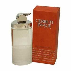 Cerruti Image eau de toilette femme 75ml