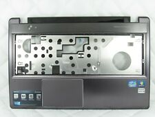 Lenovo Ideapad Z585 Grey Upper Palmrest Cover 90200640