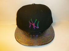 New York Yankees MLB New Era 9FIFTY Snapback Adjustable Cap Hat (MEN MED-LG)