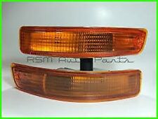 Toyota Corolla 93-97 Bumper Turn Signal Lamp for JDM VERSION FRONT BUMPER