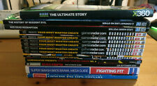 GM Games Master Magazine Cheat Books + Extra See Pictures