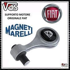 SUPPORTO SOSTEGNO SOSPENSIONE MOTORE PER FIAT PUNTO 188 1.3 JTD DAL 2003 AL 2012