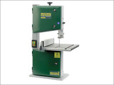Record Power BS250 240-Volt Benchtop Bandsaw