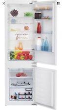 BEKO BCFD173 Integrated Frost Free Fridge Freezer Reversible door A+ Rating