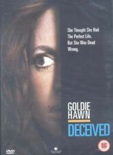 Deceived (Goldie Hawn) Region 4 DVD New